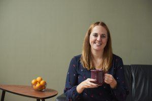 Sarah Turl, listening, mediator