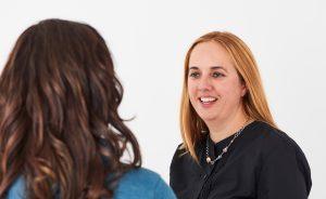1:1 Conflict Coaching Sarah Turl